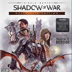 Middle-Earth: Shadow of War Definitive