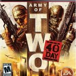 Army of Two: The 40th Day -
